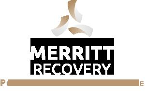 Merritt Recovery Logo